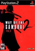 WAY OF THE SAMURAI 2 (EUROPE)