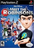 WALT DISNEY PICTURES PRESENTS MEET THE ROBINSONS (USA)