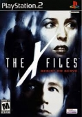 X-FILES, THE - RESIST OR SERVE (USA)