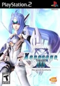 XENOSAGA EPISODE III: ALSO SPRACH ZARATHUSTRA (USA+UNDUB)