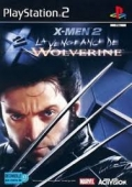 X-MEN 2 - LA VENGEANCE DE WOLVERINE (FRANCE)