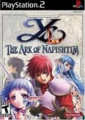 YS - THE ARK OF NAPISHTIM (USA)