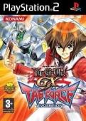 YU-GI-OH! DUEL MONSTERS GX - TAG FORCE EVOLUTION (JAPAN)
