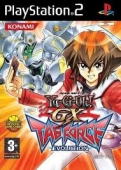 YU-GI-OH! GX - TAG FORCE EVOLUTION (EUROPE)