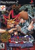 YU-GI-OH! THE DUELISTS OF THE ROSES (USA)