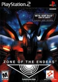 ZONE OF THE ENDERS (USA)