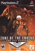 ZONE OF THE ENDERS - THE 2ND RUNNER (KOREA) (SPECIAL EDITION)