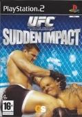 UFC - SUDDEN IMPACT (EUROPE)