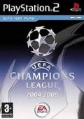 UEFA CHAMPIONS LEAGUE 2004-2005 (EUROPE)