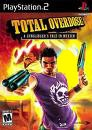 TOTAL OVERDOSE - A GUNSLINGER'S TALE IN MEXICO