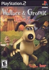 WALLACE & GROMIT 1 : PROJECT ZOO