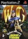 WALLACE & GROMIT 2 : THE CURSE OF THE WERE - RABBIT