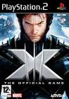 X - MAN 3 : THE OFFICIAL GAME