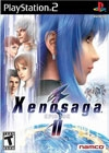 XENOSAGA EPISODE III: ALSO SPRACH ZARATHUSTRA