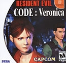 RESIDENT EVIL CODE : Veronica