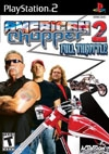 A . CHOPPER 2 : FULL THROTTLE