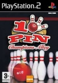 10 PIN - CHAMPIONS ALLEY (EUROPE)