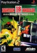 18 WHEELER - AMERICAN PRO TRUCKER (USA)