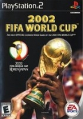 2002 FIFA WORLD CUP KOREA JAPAN (EUROPE)