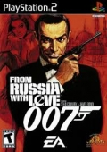 007 - FROM RUSSIA WITH LOVE (USA)