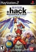 .HACK VOL. 4 (JAPAN)